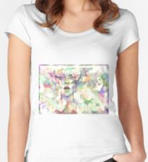 Daydream Fantasy Women's Fitted Scoop T-Shirt