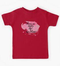 'There's No Mum Like My Mum' Shirt Kids Clothes