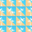 Palm Motel by wallpaperfiles