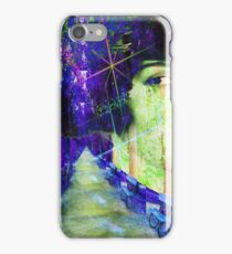 Surreal Dream Park iPhone Case/Skin