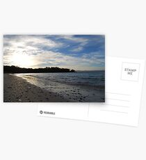 Freycinet, Cooks Mill Postcards