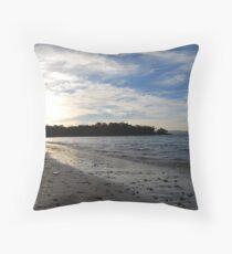 Freycinet, Cooks Mill Throw Pillow