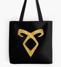 Angelic Rune Tote Bag