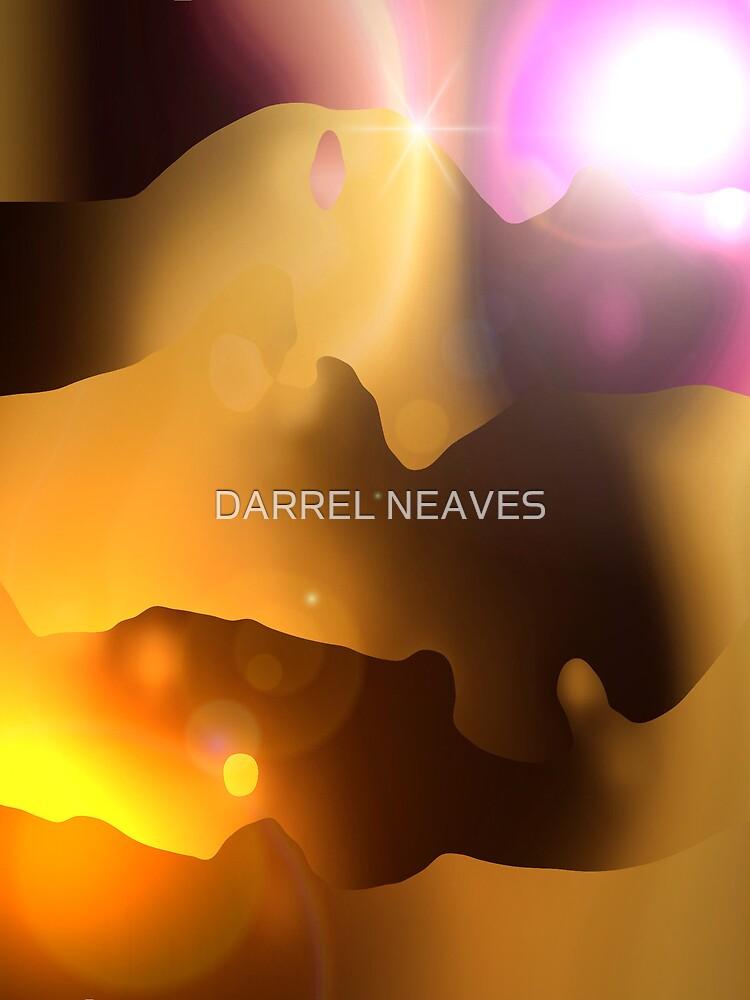 alien lands by DARREL NEAVES