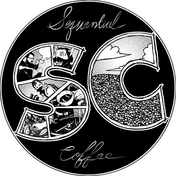 Sequentian Coffee  by timothyjasonwri
