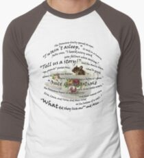 "Dormouse ""Alice in Wonderland"" T-Shirt"