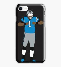Cam Newton iPhone Case/Skin