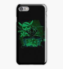 The Triple Sword iPhone Case/Skin