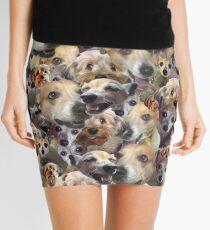 puppy pals Mini Skirt