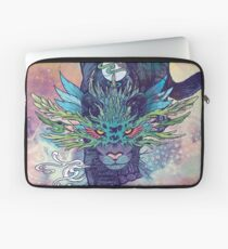 Spectral Cat Laptop Sleeve