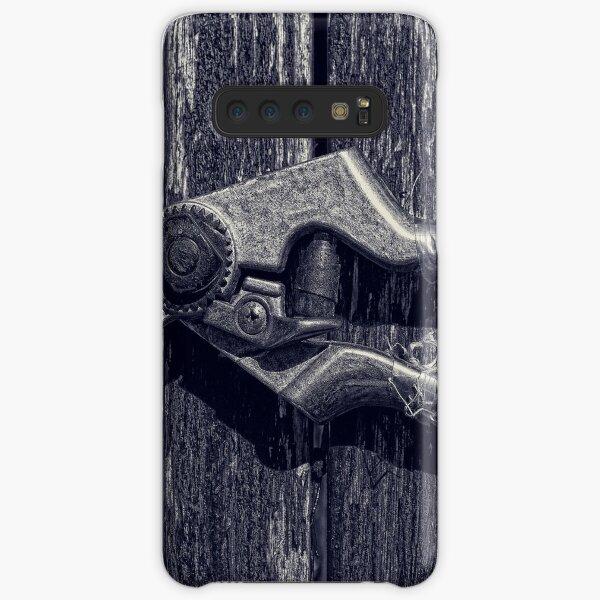 Secateurs Samsung Galaxy Snap Case