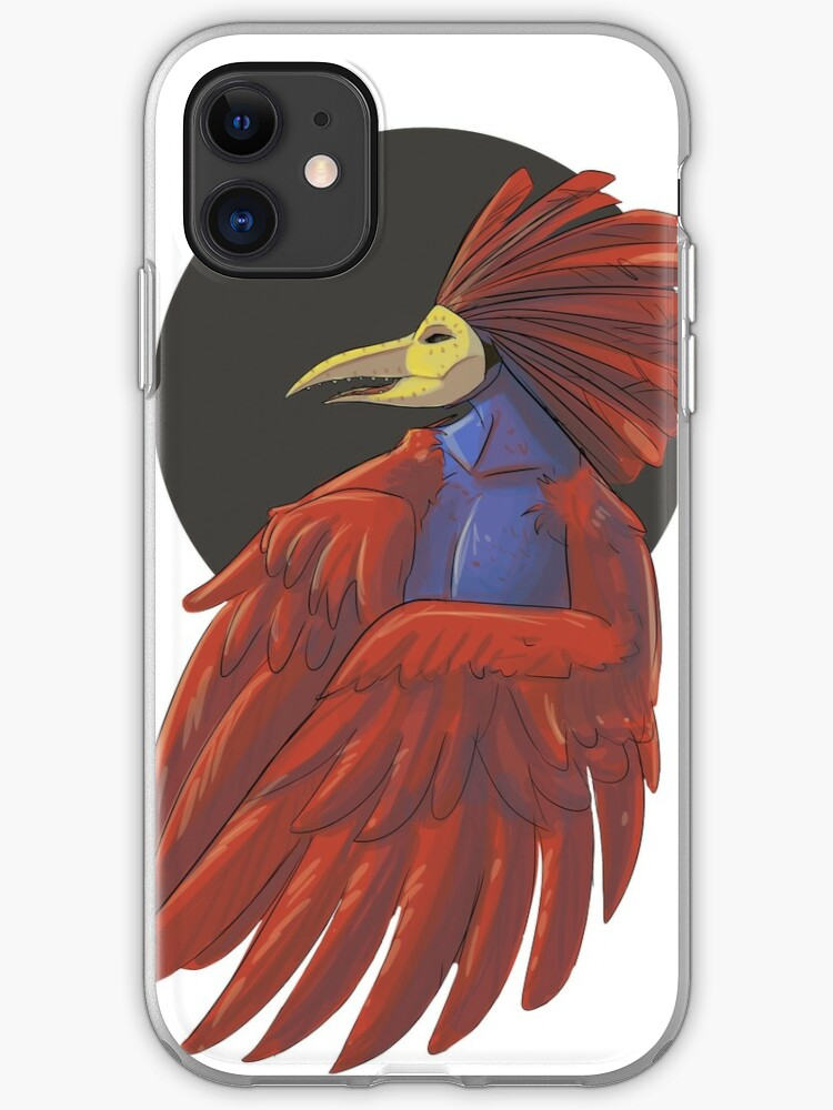 Horrible Fate iphone 11 case