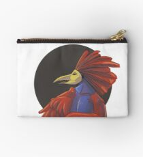 Gallo with mask Studio Pouch