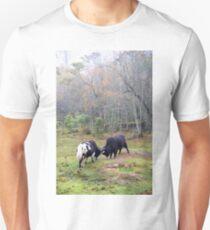 bull fight Unisex T-Shirt