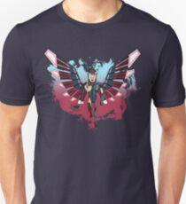 Phoenix Person T-Shirt