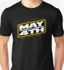 Happy May 4th V2 T-Shirt