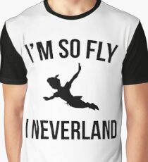 I'm So Fly Graphic T-Shirt