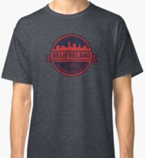 believeland Classic T-Shirt