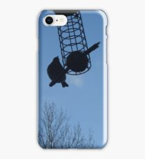 Feeder iPhone Case/Skin