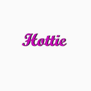 Hottie Tee by Auzriell
