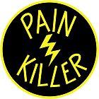 Pain Killer by zaracarpenter