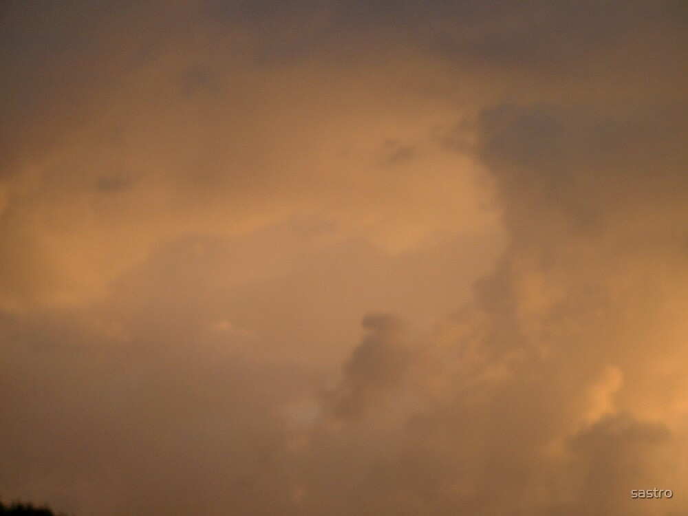 Clouds by sastro