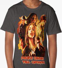 From Dusk Till Dawn  Long T-Shirt