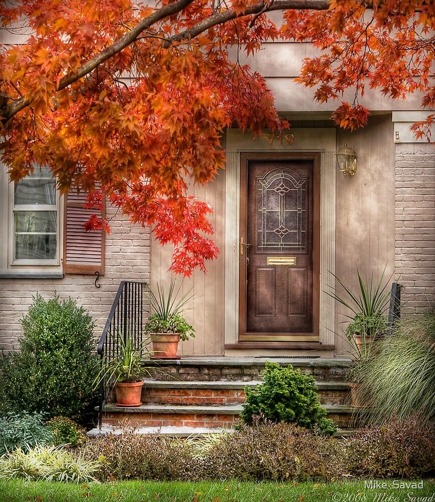 House 719 by Michael Savad
