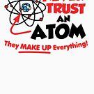 «Nunca confíes en un átomo» de pageo