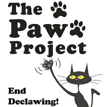 See My Claws! - The Paw Project by PawProject