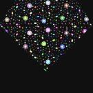 Mondrian - Gem Rain by Lantana Games