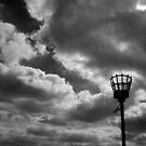 Beacon by Dave Pearson