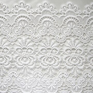 White Lace by patjila