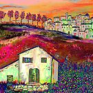 Returning home by Loredana Messina