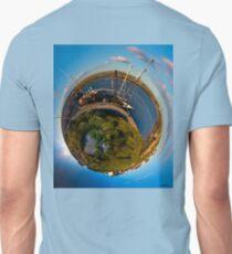 Fishing Boat, Killeany Pier, Inishmore, Aran Islands T-Shirt