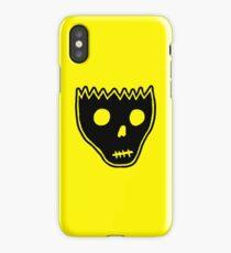 Bort 2 iPhone Case