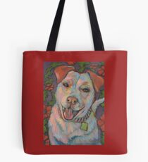 Big Smile Bella Tote Bag