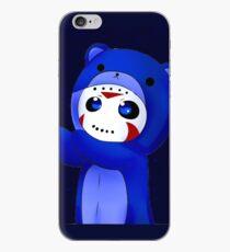 Teddy  H2O Delirious iPhone Case