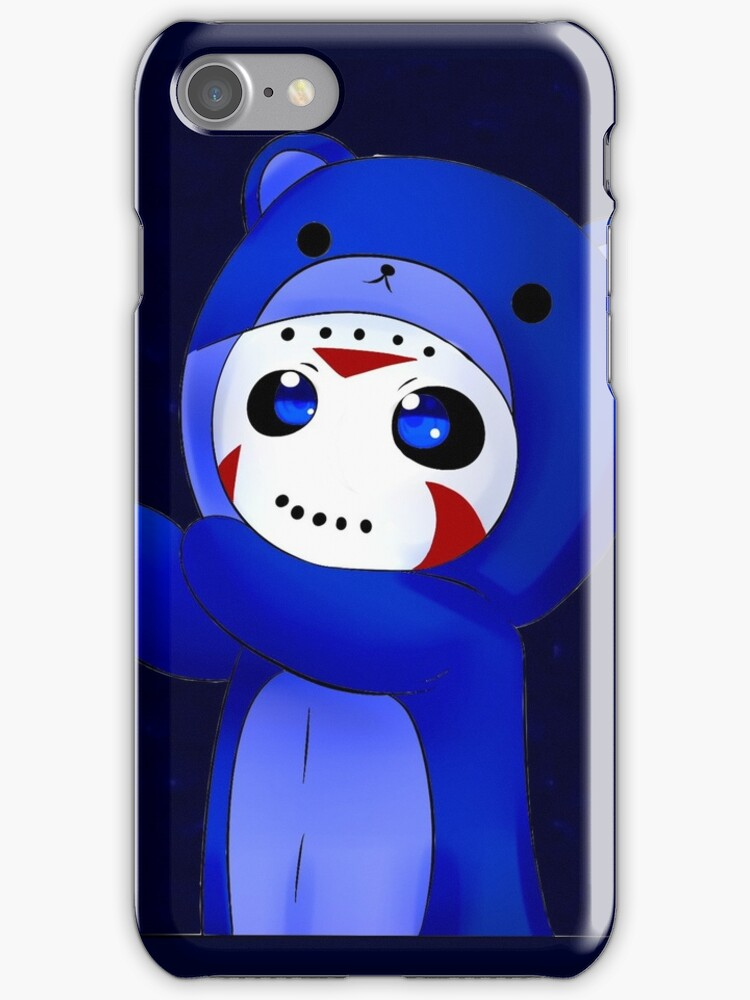 """""""Teddy H2O Delirious"""" iPhone Cases & Skins by ..."""