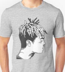 xxxTentacion 8 bit/Pixel art  Unisex T-Shirt
