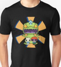 Reptar Babies 2 Unisex T-Shirt