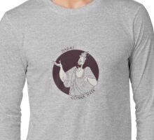 Hades gonna Hate Long Sleeve T-Shirt