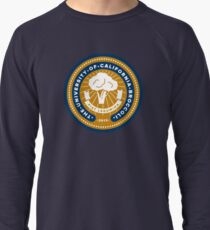 Official UC Broccoli Seal Lightweight Sweatshirt