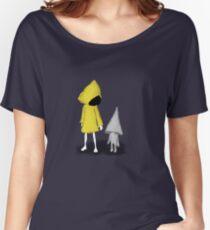 Six Women's Relaxed Fit T-Shirt