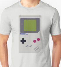 Nerdboy-Gameboy-Nintendo Unisex T-Shirt