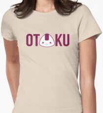 OTAKU Womens Fitted T-Shirt