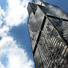 Sky High by Jamie Lee