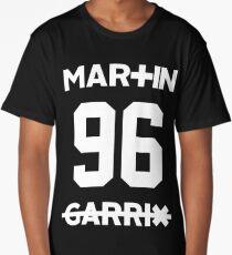 MARTIN GARRIX 96 Long T-Shirt