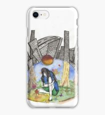 Citythoughts iPhone Case/Skin