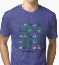 Find Your 'One' Tri-blend T-Shirt